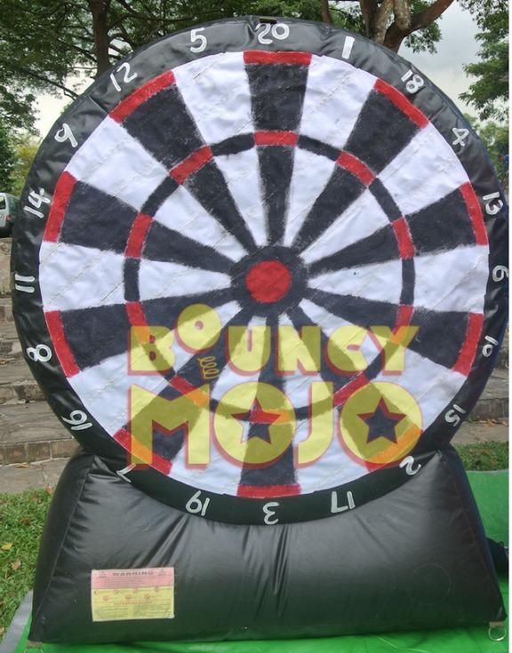 Giant Dart Inflatable