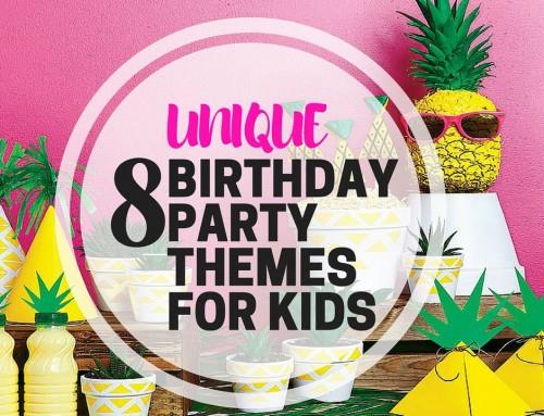 10 Most Kids Friendly Restaurant For Birthday Parties